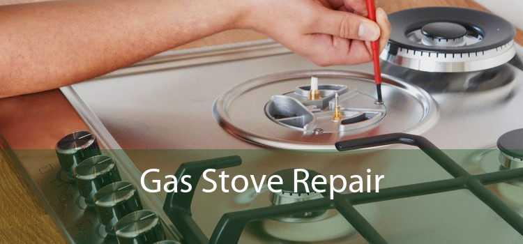 Gas Stove Repair