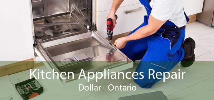 Kitchen Appliances Repair Dollar - Ontario