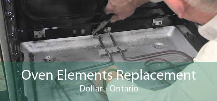 Oven Elements Replacement Dollar - Ontario