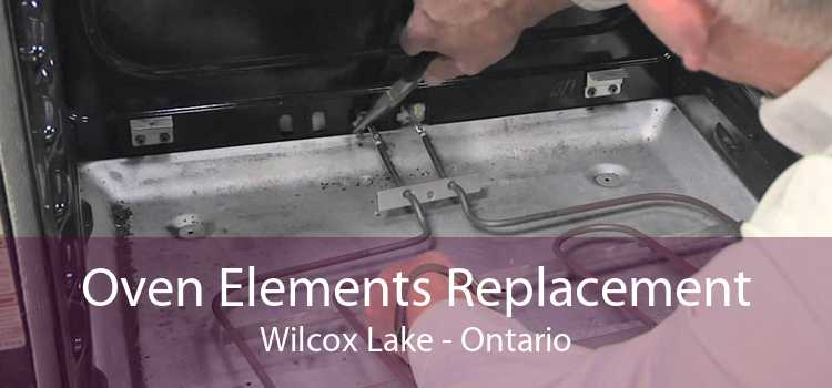 Oven Elements Replacement Wilcox Lake - Ontario
