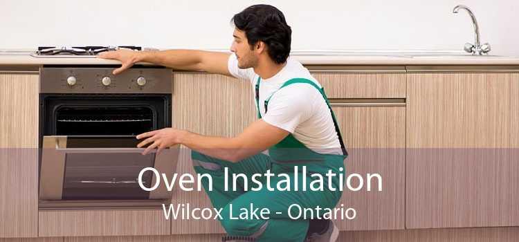 Oven Installation Wilcox Lake - Ontario