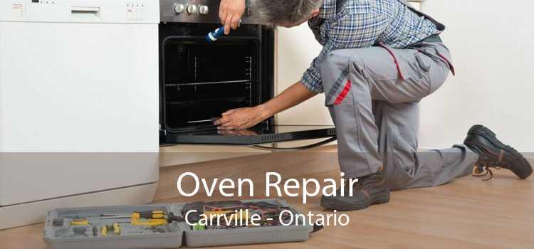 Oven Repair Carrville - Ontario