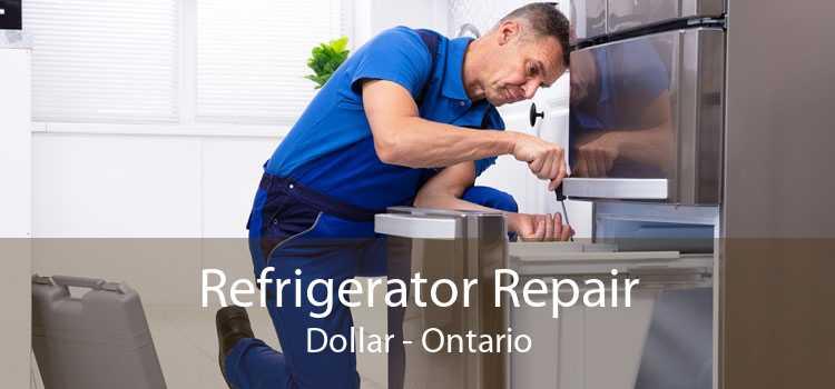 Refrigerator Repair Dollar - Ontario