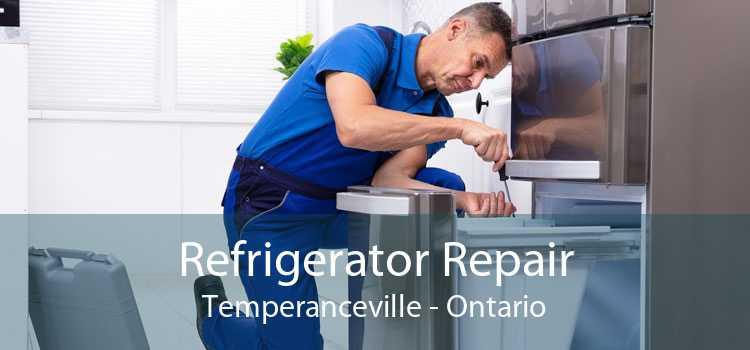 Refrigerator Repair Temperanceville - Ontario