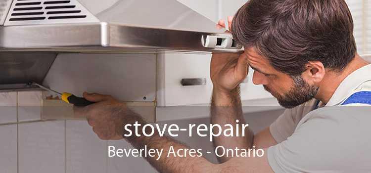 stove-repair Beverley Acres - Ontario