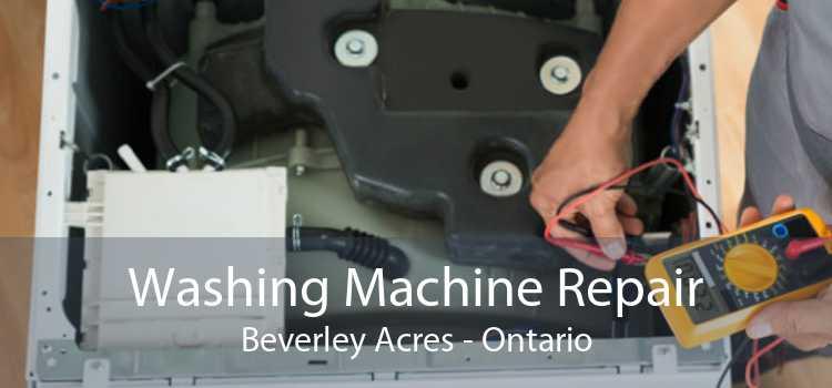 Washing Machine Repair Beverley Acres - Ontario
