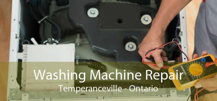 Washing Machine Repair Temperanceville - Ontario